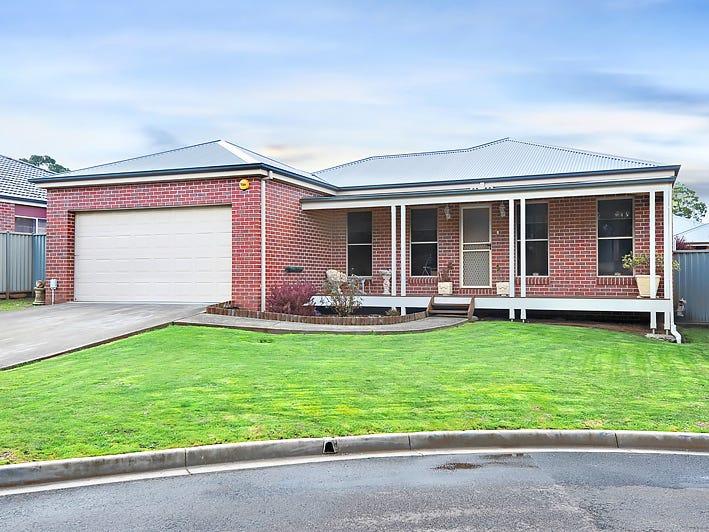 7 Parkhaven Court, Mount Clear, Vic 3350
