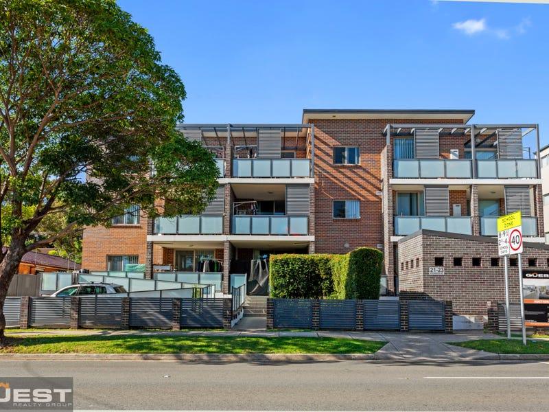4/21-23 Rookwood Road, Yagoona, NSW 2199