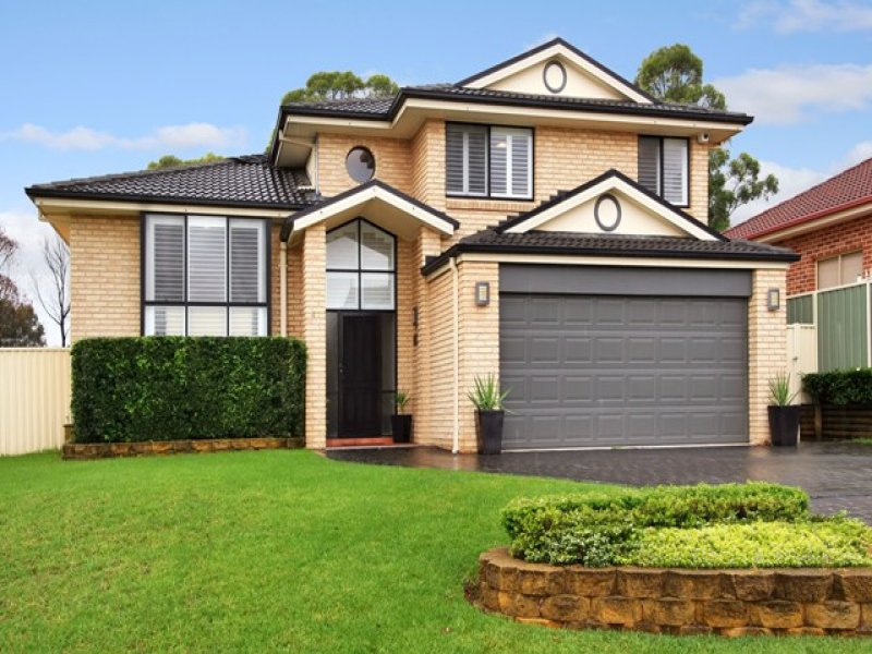 47 Forest Gum Place, Greystanes, NSW 2145