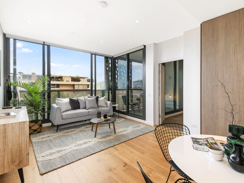 611/225 Pacific Highway, North Sydney, NSW 2060