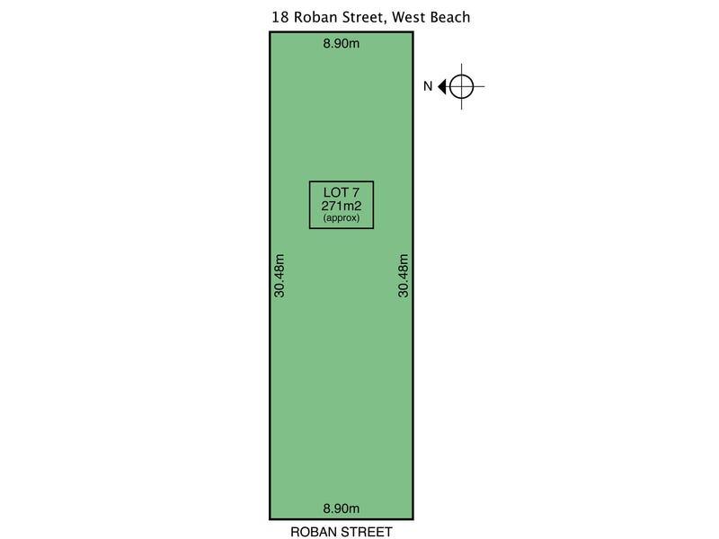 18 Roban Street, West Beach, SA 5024
