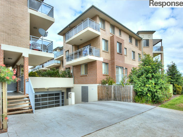 13/14-20 Parkes Avenue, Werrington, NSW 2747