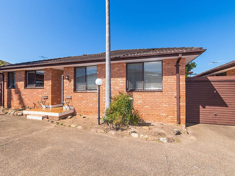4/20 St Georges Road, Bexley, NSW 2207