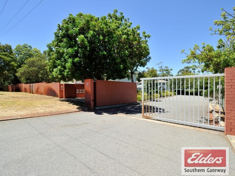 Unit 1, 33 Steward Way, Orelia, WA 6167