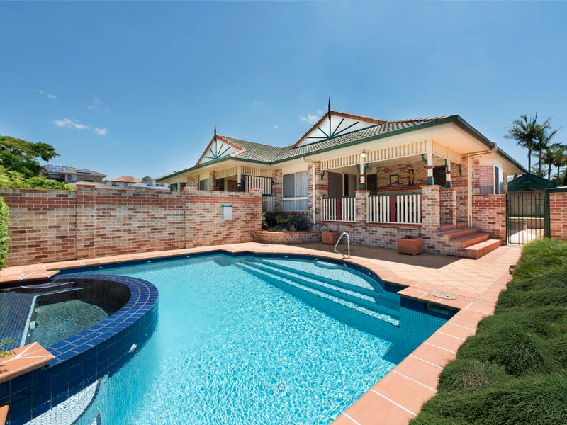 5 Glastonbury Place, Carindale, Qld 4152