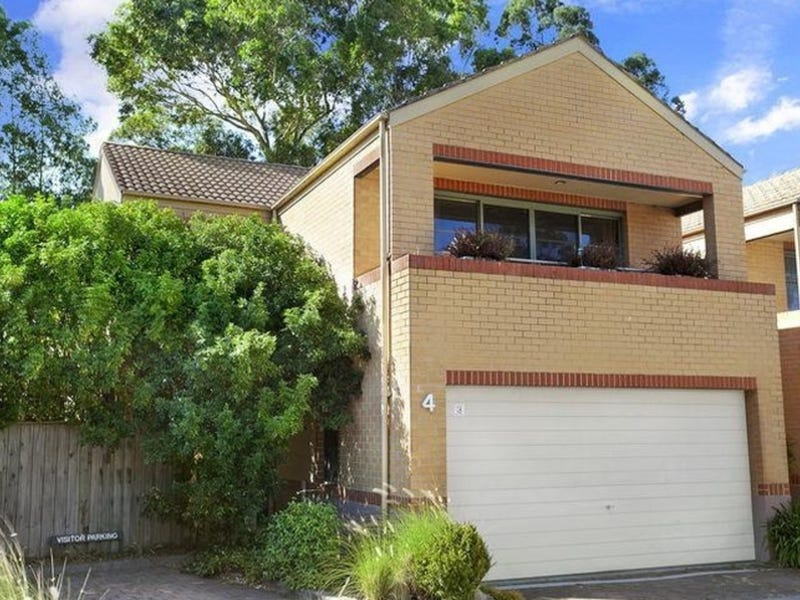 4/20 Continua Court, Wattle Grove, NSW 2173