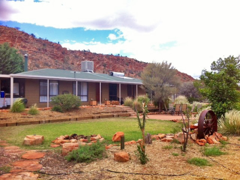 Lot 7826 Swanson Road, Alice Springs, NT 0870