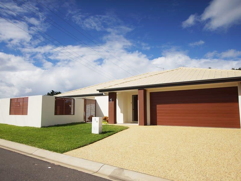 1 Reicks Close, Sapphire Beach, NSW 2450