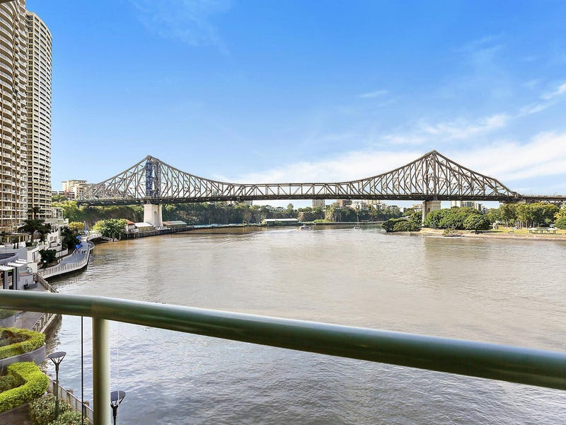 11/501 Queen Street, Brisbane City, Qld 4000