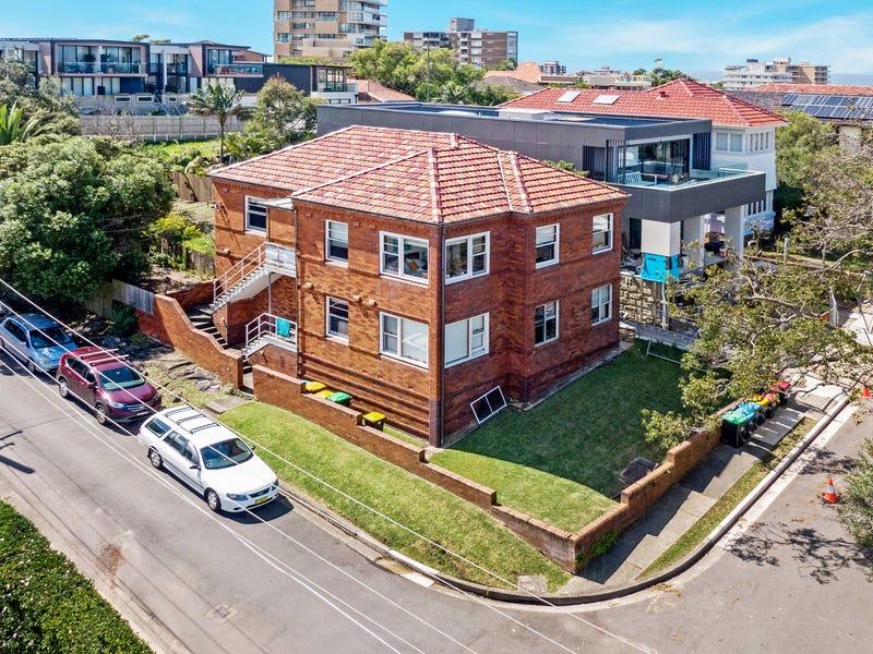 44 Upper Clifford Avenue, Fairlight, NSW 2094