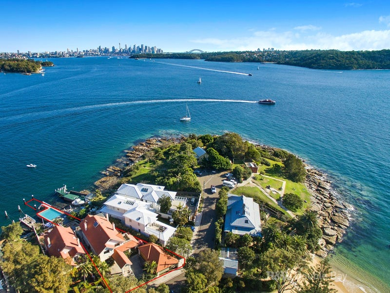 30 Pacific Street, Watsons Bay, NSW 2030