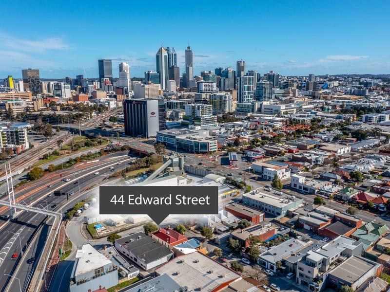 44 Edward Street, Perth, WA 6000