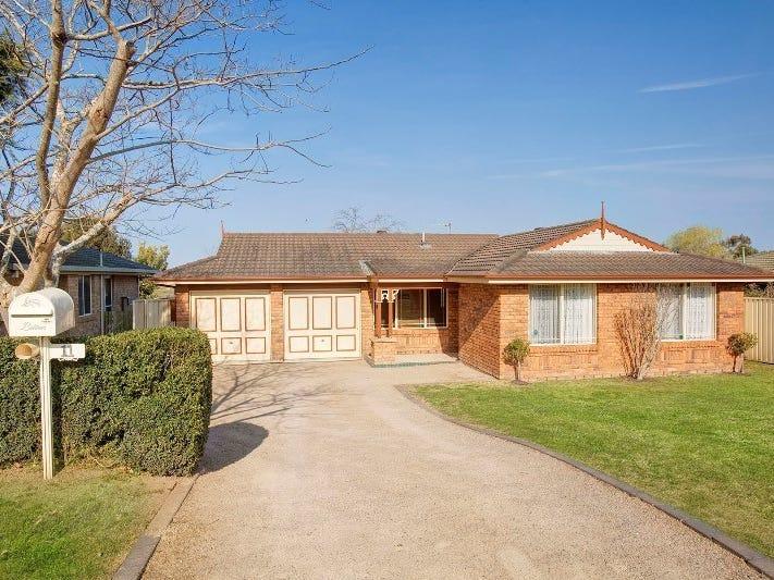 11 Reeyana Place, Moss Vale, NSW 2577