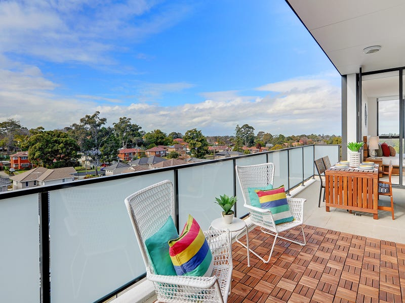 602/8 Avondale Way, Eastwood, NSW 2122