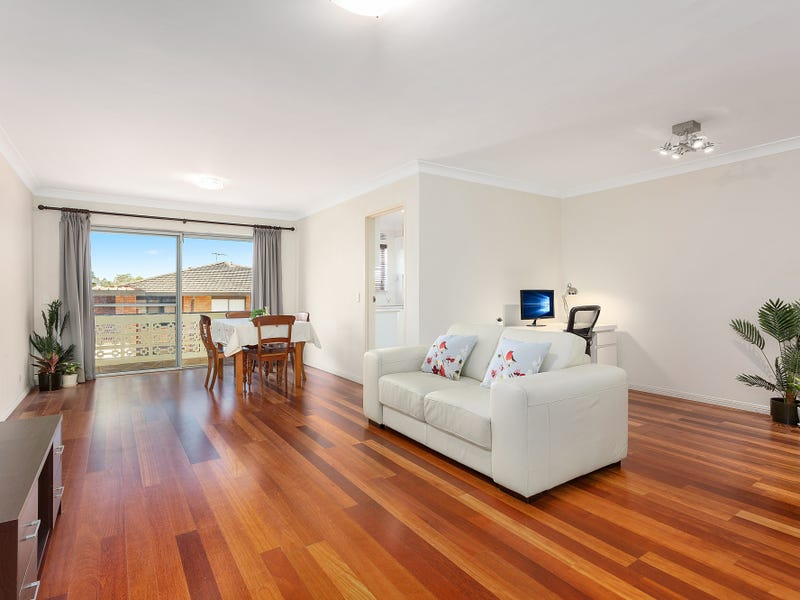 12/58-60 Florence Street, Hornsby, NSW 2077