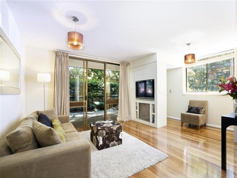 6/17 - 23 Cecil Street, Paddington, NSW 2021