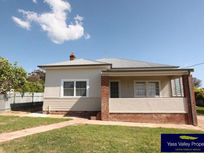 7 Pollux Street, Yass, NSW 2582