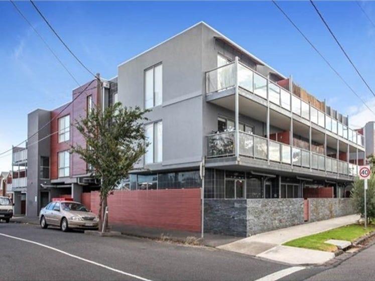 16/44 Everard Street, Footscray, Vic 3011