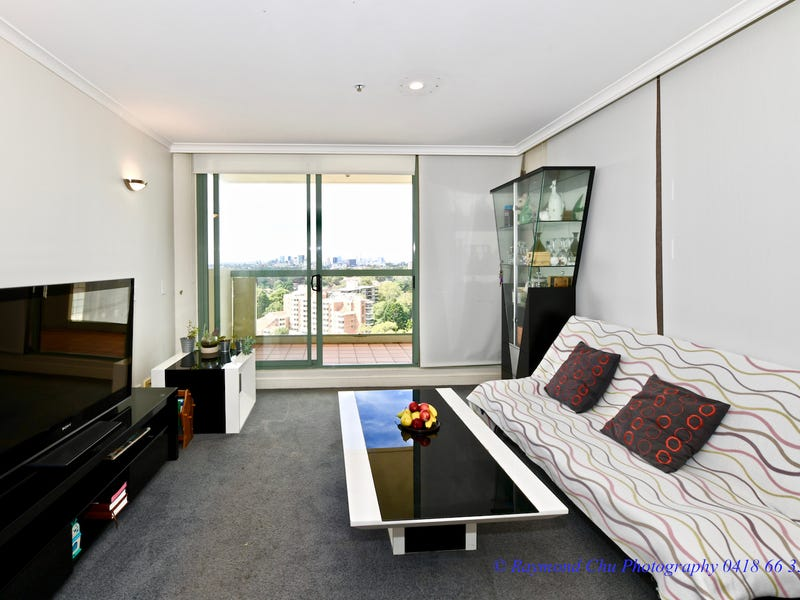 1305/37 Victor Street, Chatswood, NSW 2067