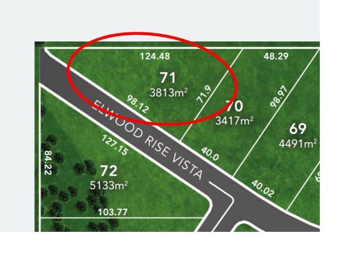 Lot 71, Elwood Rise Vista, D'Aguilar, Qld 4514