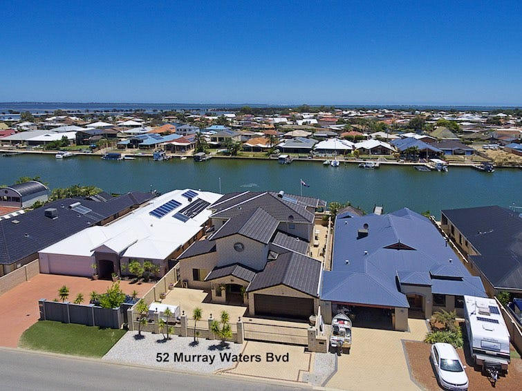 52 Murray Waters Boulevard, South Yunderup, WA 6208
