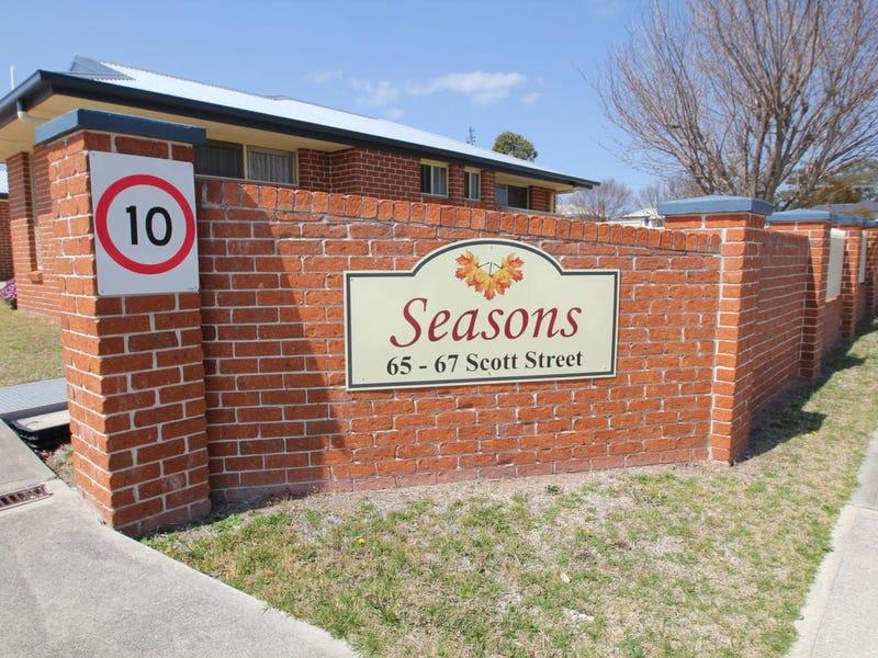 Unit 4/65-67 Scott Street, Tenterfield, NSW 2372