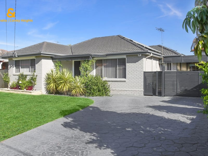 6 FERNLEA PLACE, Canley Heights, NSW 2166