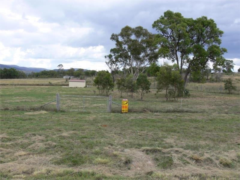Lot 1 Pine Grove Road, Ballandean, Qld 4382
