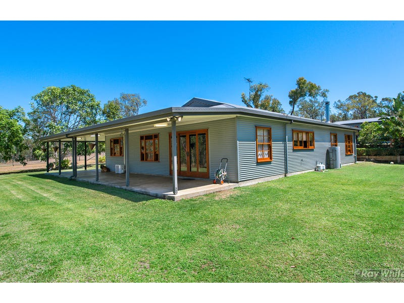 29 Fourteen Mile Road, The Caves, Qld 4702