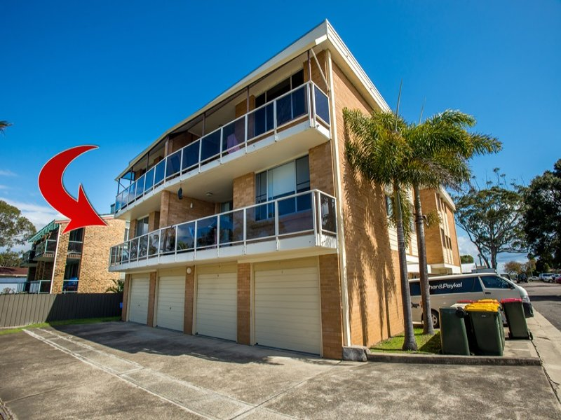 4/13 Soldiers Point Road, Soldiers Point, NSW 2317