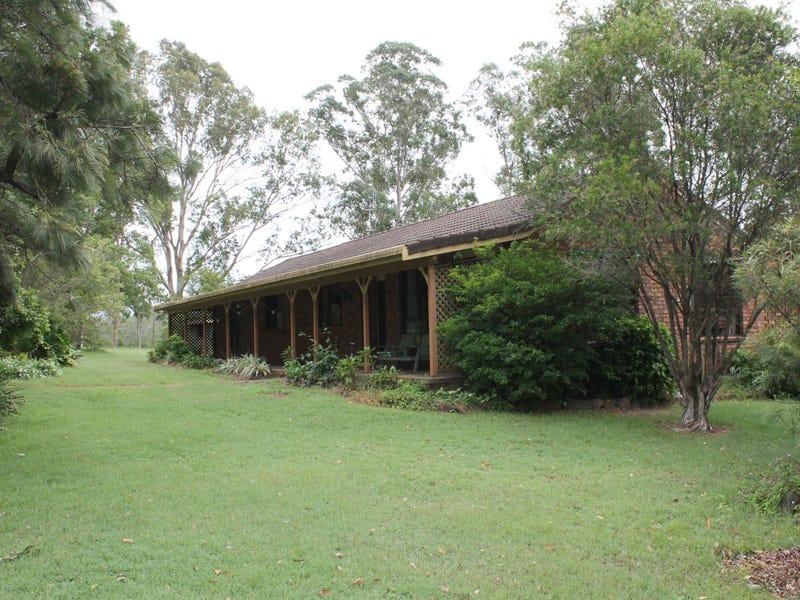 1022 Old Dyraaba Road, Casino, NSW 2470