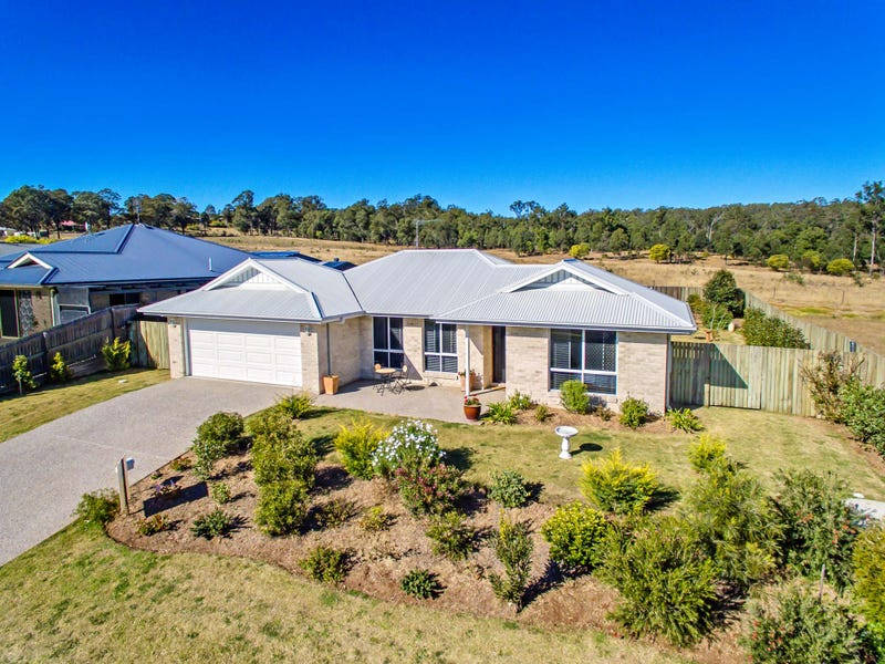 11 Cedarwood Drive, Crows Nest, Qld 4355