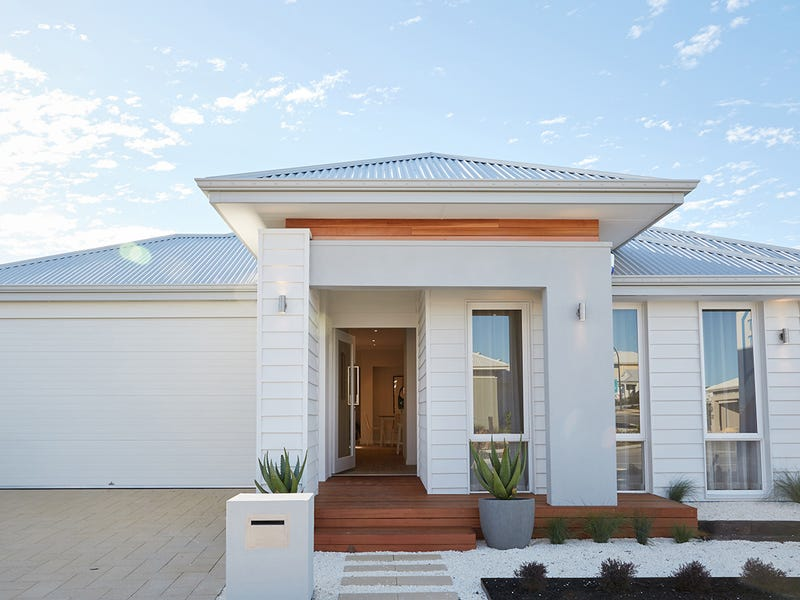 Address available on request, Riverton