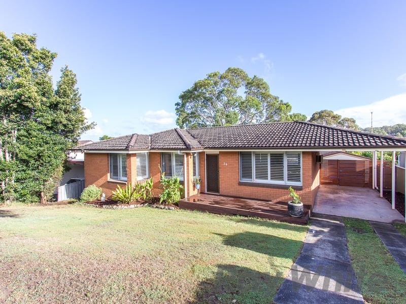 34 Morton  Parade, Rankin Park, NSW 2287