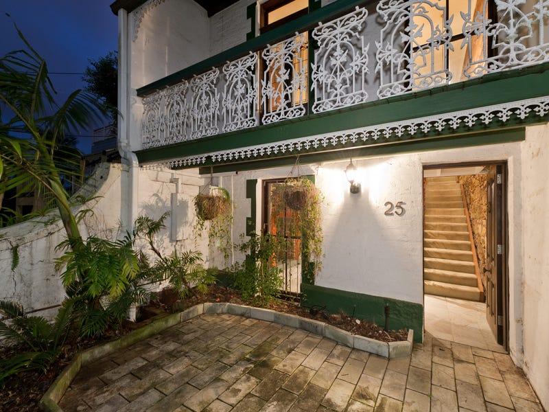 25 Wellington Street, Petrie Terrace, Qld 4000
