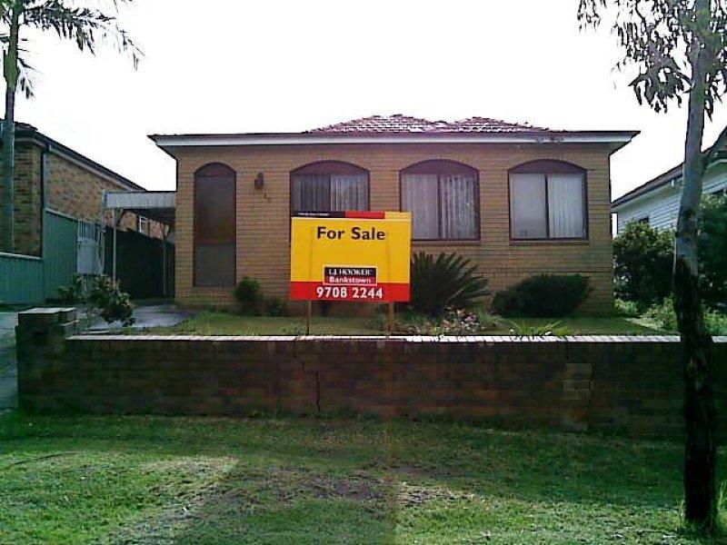 60 Waruda St, Yagoona West, NSW 2199
