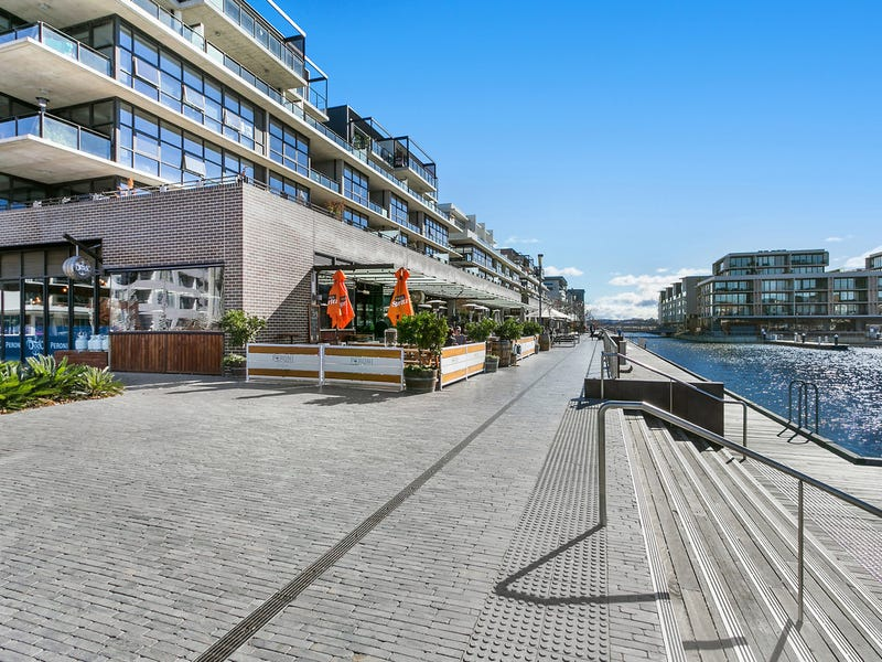 24/12 Trevillian Quay, Kingston