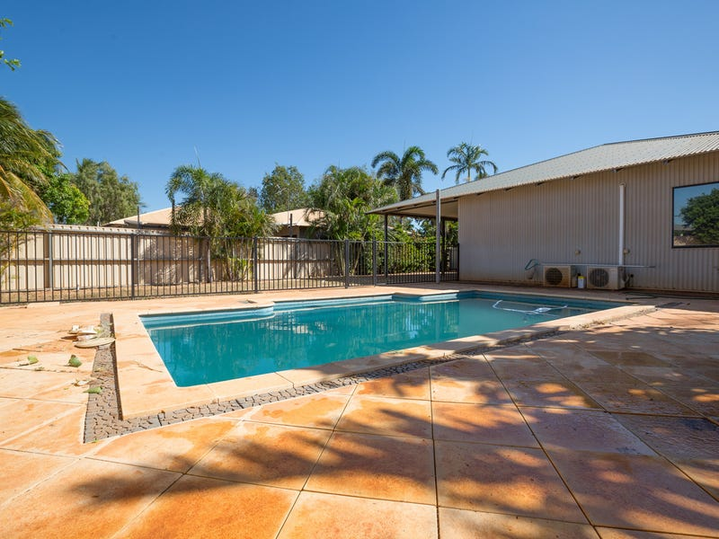3 Dove Close, South Hedland, WA 6722