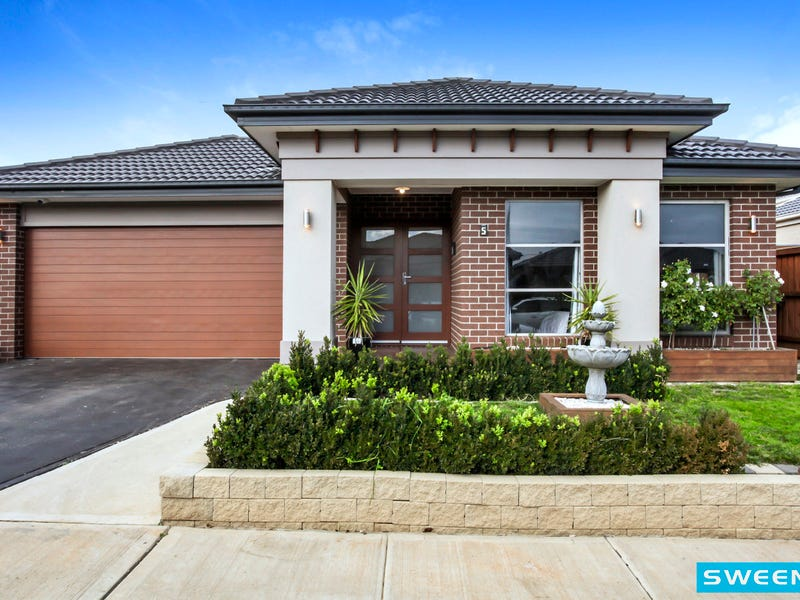 5 Springlands Crescent, Plumpton, Vic 3335