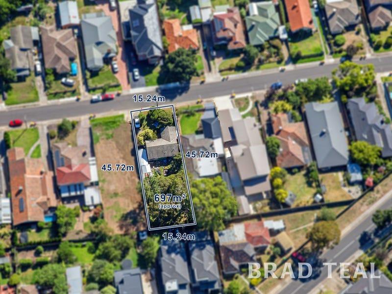 13 Willonga Street, Strathmore, Vic 3041