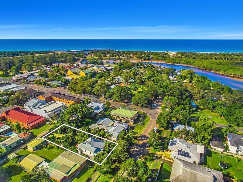 5 Booyun Street, Brunswick Heads, NSW 2483