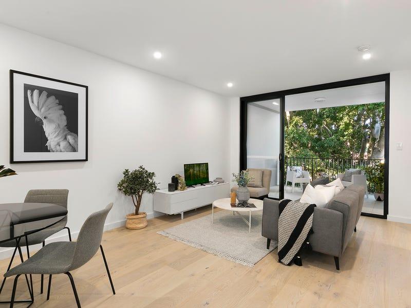 202/2 East Lane, North Sydney, NSW 2060