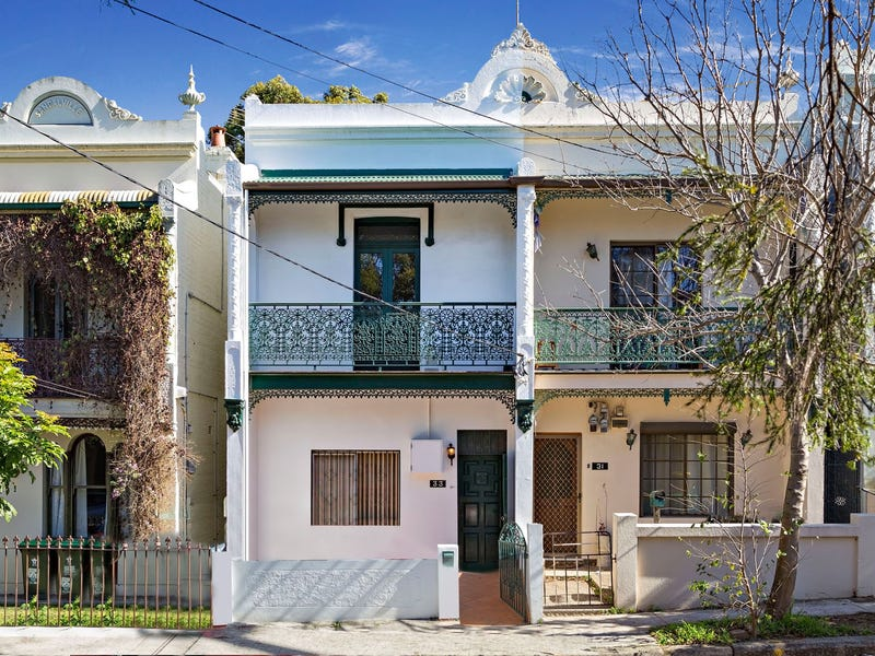 33 Reiby Street, Newtown, NSW 2042