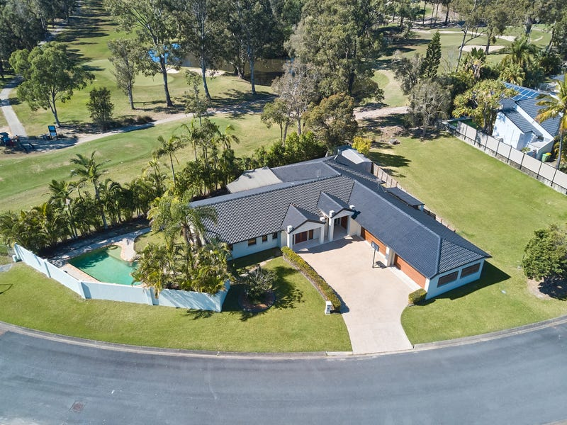 11 Ossie Court, Parkwood, Qld 4214