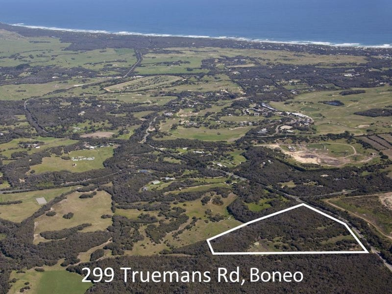 299 Truemans Road, Boneo, Vic 3939