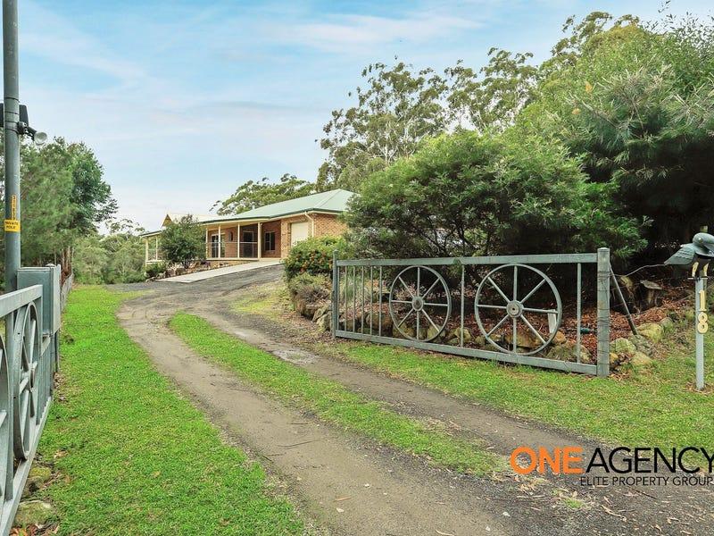 18 McArthur Drive, Falls Creek, NSW 2540