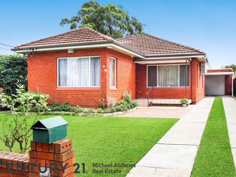 9 Rhonda Avenue, Narwee, NSW 2209