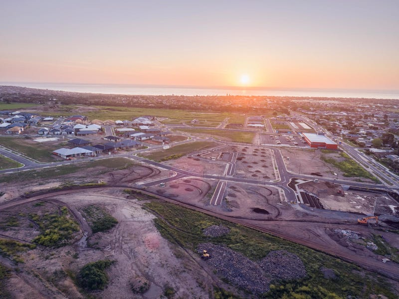 Lot 295, Goyder Road, Seaford Heights, SA 5169