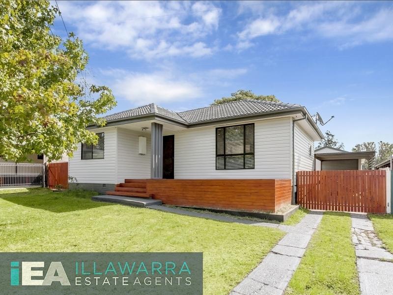 14 Echuca Crescent, Koonawarra, NSW 2530