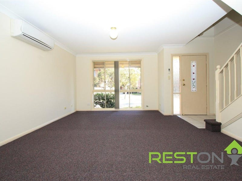 8/45 Farnham Road, Quakers Hill, NSW 2763